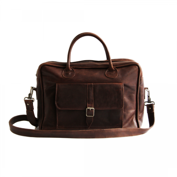 Maribu Leather Laptop Bags