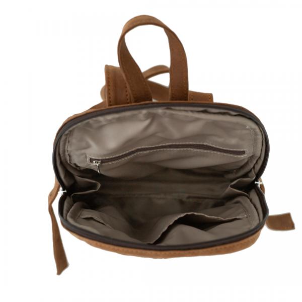 Maribu Leather Olga